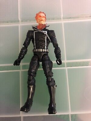 "Ghost Rider Marvel Legends  Action Figure Hot Collection 9/"" New With Box Toy"