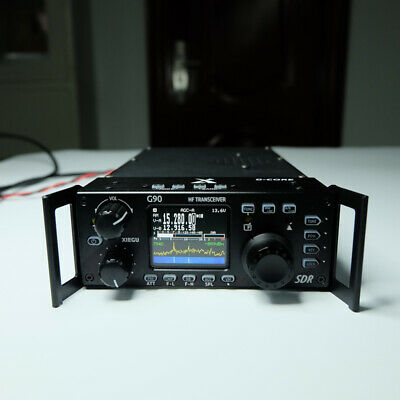 XIEGU X 108 20W Portable Hf Transceiver (Outdoor Version) Boxed