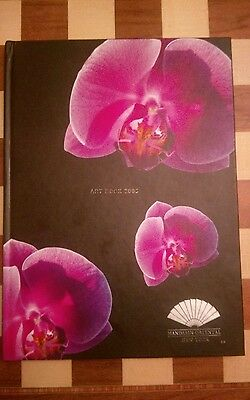 Mandarin Oriental New York Art Book 2005 VERY RARE Hardback