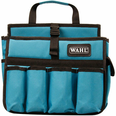 Wahl Tool Carry Hairdressing  Bag - Black, Burgundy ,Teal ,Hot Pink & New Plum !