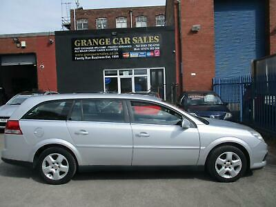2006 55 Vauxhall Vectra 1.8 Exclusiv Estate # 1 Owner # Full Service History