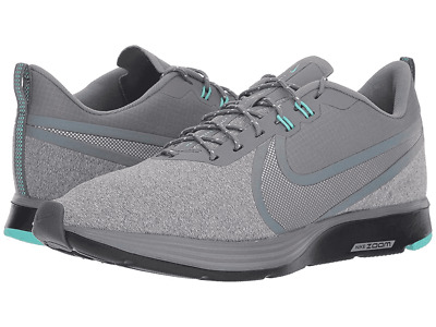 watch 02211 e1e57 Nike W Zoom Strike 2 Shield Running Womens Shoes Grey AR9800-100 Size 10.5