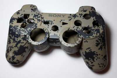 Scocca per Dualshock 3 Mimetico Controller PS3 Urban Camouflage Playstation 3