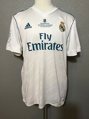 2d1310d87c7 Real Madrid Kroos Germany Trikot Player Issue Adizero Shirt Football Jersey