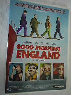 Dvd   Good Morning England