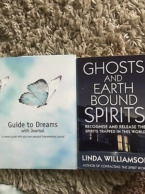 Books On Dreams And Spirit