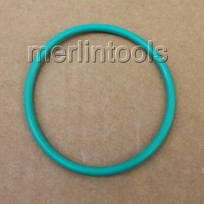 5.7mm Section Select OD from 205mm to 465mm VITON O-Ring gaskets