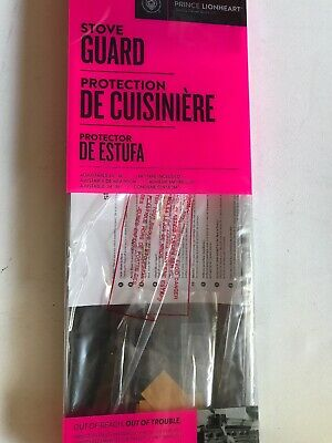 Prince Lionheart Stove Guard protection for kids NEW