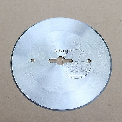 110mm Rotary Blade Center bore 10mm for Cloth Cutter Fabric Cutting Machine