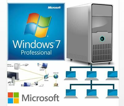 Windows 7 Professional 32 Bit & 64 Bit ✔ KEY VERSAND PER E-MAIL ✔ Download