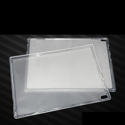 """Gel Rubber Soft Protective Case Cover For 10"""" Lenovo Tab 4 10 Plus TB-X704F/N TR"""