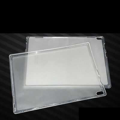 """TPU Gel Rubber Soft Protective Case Cover For 10"""" Lenovo Tab 4 10 TB-X304F/N TR"""