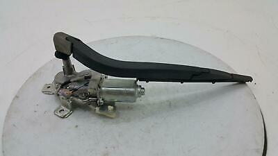 Suzuki Alto 2009 - 2015 Rear Windscreen Wiper Motor & Rear Wiper Arm