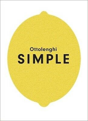 Ottolenghi SIMPLE by Yotam Ottolenghi (Hardback, 2018)