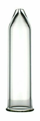 Extraction Proz 50-EXT-20 Glass Extractor Extraction Filter Tube 20 in Long 50mm