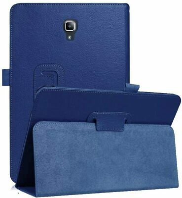 """Leather Tablet Stand Flip Cover Case For Samsung Galaxy Tab A 10.5"""" T590/T595"""