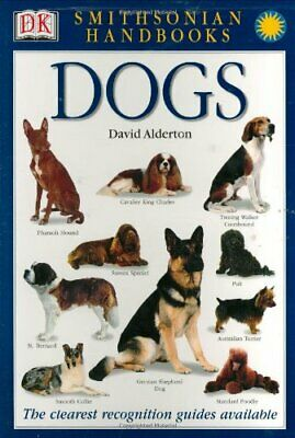 Dogs (Smithsonian Handbooks) By David Alderton, Tracy Morgan