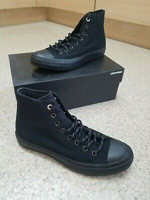 3a9a926f45be1 Converse Chuck Taylor All Star II Trainers Sneaker Shoes - Men or Women -  Black
