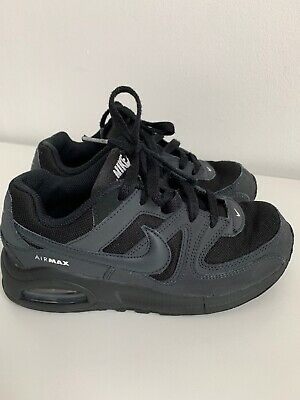 sale retailer b49be c6128 Nike Air Max Command Flex garçon Pointure 34