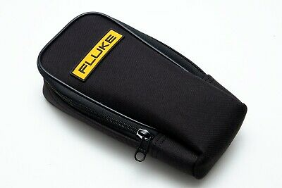 NEW Fluke C90 Soft Case for DMM and Visual IR Thermometers - FREE POSTAGE