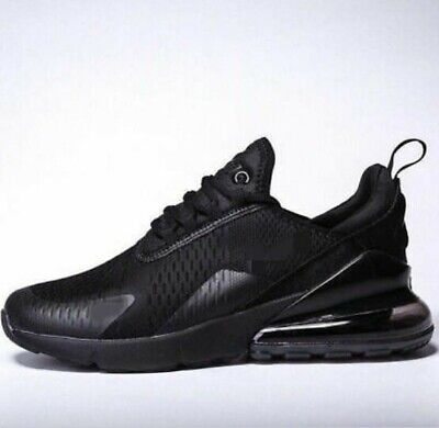 reputable site 95e53 1b40a 2019 HOT Men s AIR MAX 270 Breathable Runing Shoes Trainers Shoes Size I2
