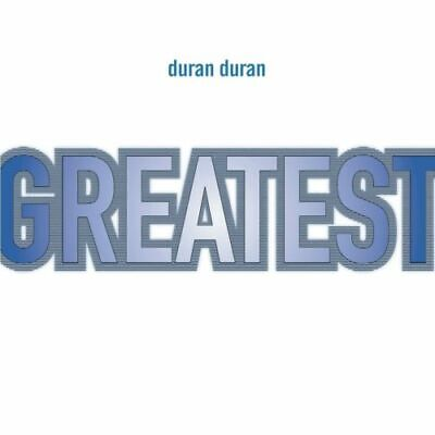 Duran Duran - Greatest [New & Sealed] CD