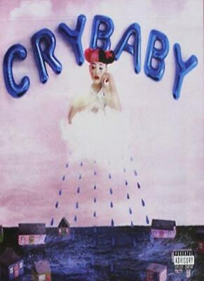 Cry Baby. 075679919243.