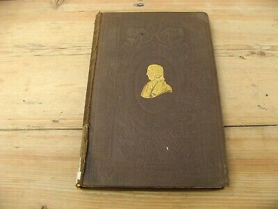 Rare Antique Medical Book 1874 The Surgical Diseases of The Ear Troltsch