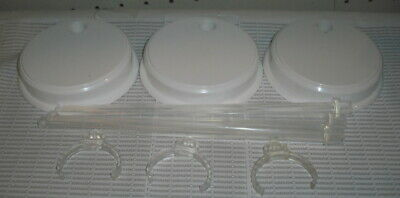 Stands Lot Ss43 Ken Doll White Round Base Standard Model Muse Waist Grip