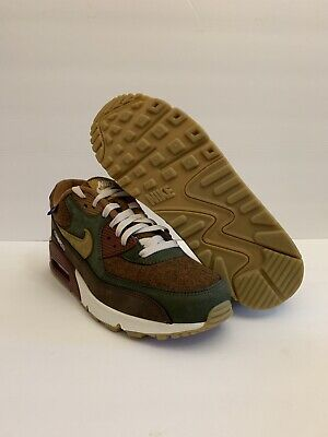 NIKE AIR MAX 90 PENDLETON ID MULTI COLOR Mens SZ 12 RARE
