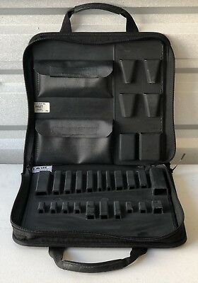The Platt 665ZT Technician Tool Case