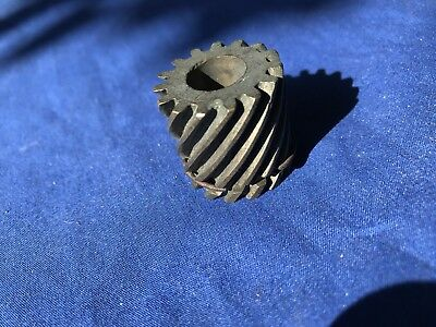 W O Bentley 6 1/2 Litre , Speed 6 , Or 8 Litre Dynamo Drive Gear