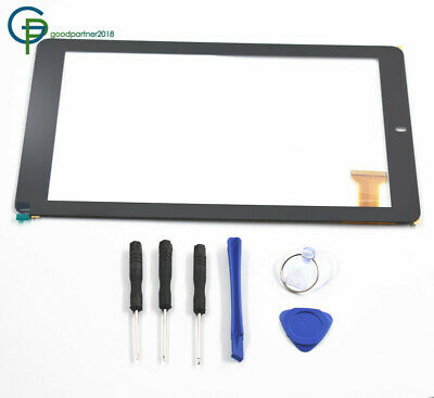 Digitizer Touch Screen Panel for RCA 10 Viking Pro RCT6303W87M Tablet New FREE