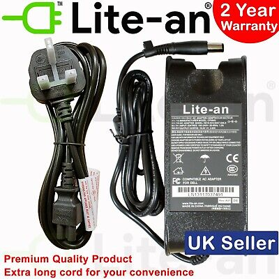 Replacement Dell Latitude E4310 E6410 Laptop AC Adapter Charger Power Supply