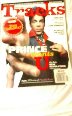 Prince Featured Tracks Musicology Era   Magazine   Like New