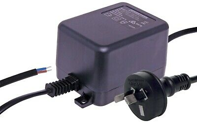 24V AC 1.87A Appliance Power Supply Adapter