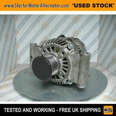 Alternator Fits Citroen, Mini, Peugeot 1.4-1.6L Petrol 2006-