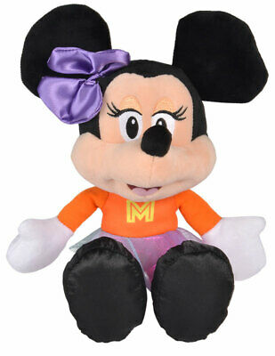 Simba Disney Minnie Maus Fashion 25 cm (Orange-Pink)