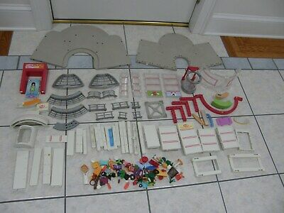 Playmobil City Life 5485 Furnished Shopping Mall/Center/Centre Playset