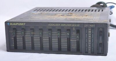 Blaupunkt BEA 80 Graphic Equalizer EQ
