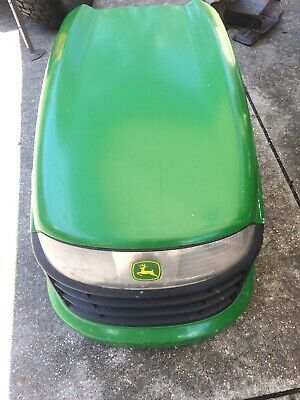 John Deere LA100,LA105,LA110,LA115,LA120,LA125LA130,LA135,LA140 Hood with Grill