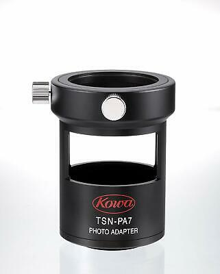 Kowa TSN-PA7 Digiscope Digiscoping Adapter for D-SLR Camera with TSN-770/880 New