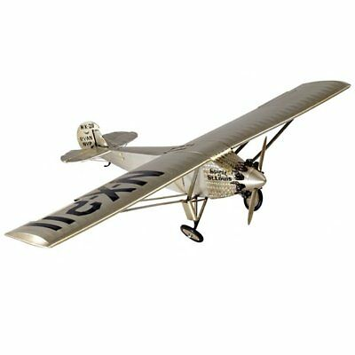 Authentic Models Flugzeugmodell Spirit of Saint-Louis