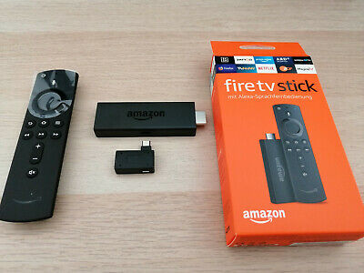 AMAZON FIRE TV Stick 4k UHD - EUR 43,00 | PicClick DE