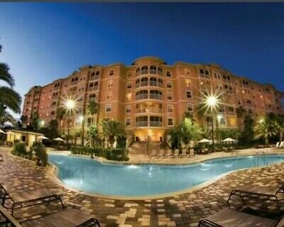 Last Minute! Mystic Dunes Resort ~Orlando~1&2BR/Sleeps 4/6~ 7Nts Disney