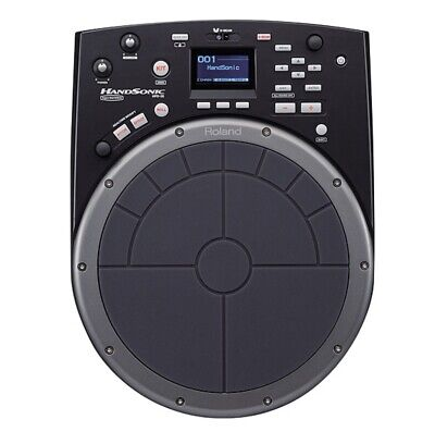 ROLAND HPD-20 HandSonic NEW DIGITAL HAND PERCUSSION CONTROLLER