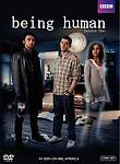 Being Human: Series One (DVD, 2010, 2-Disc Set) Brand New-Sealed