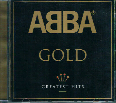 """ABBA: """"Gold - Greatest Hits"""", Top CD"""