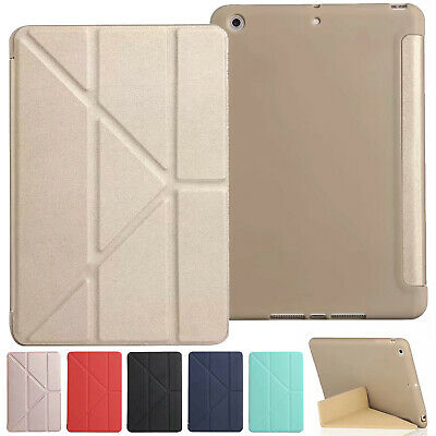 "For iPad Air 2019 10.5"" 3rd Case Smart Leather Magnetic Flip Stand Slim Cover"