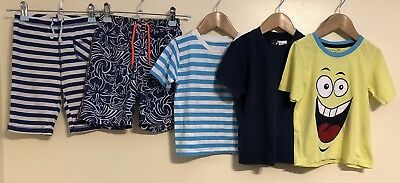 Boys Bundle Of Clothing Age 2-3 Baby Boden Gap <D1861